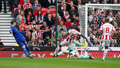 Premier League - Stoke City vs Chelsea