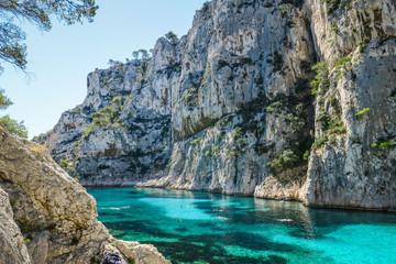 Visiting Cassis and the Calanques in France
