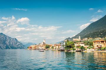 Malcesine, Lake Garda Italy