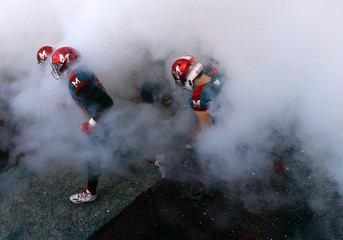 NCAA Football: Central Michigan at Miami (Ohio)