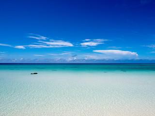 沖縄の美しい海 #2