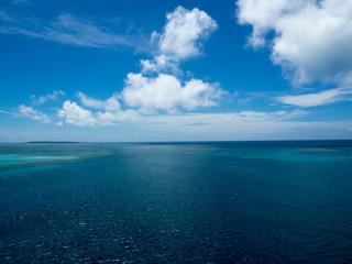 沖縄の美しい海 #1