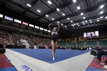 FloSports: FloGymnastics Big 12 Championships