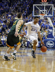 NCAA Basketball: Wright State at Kentucky