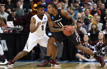 NCAA Basketball: NCAA Tournament-First Round-St. Joseph's vs Cincinnati