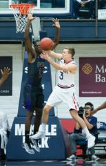 NCAA Basketball: Prairie View A&M at St. Mary's