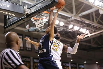 NCAA Basketball: George Washington at VCU