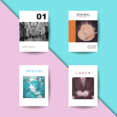 trendy minimal cover set