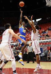 NCAA Basketball: UCLA at Washington State