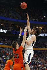 NCAA Basketball: NCAA Tournament-First Round-Bucknell vs West Virginia