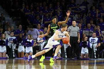 NCAA Basketball: Baylor at Kansas State