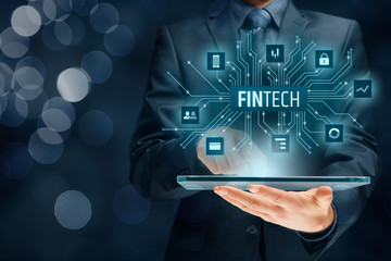 Fintech and financial technology