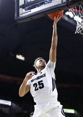 NCAA Basketball: Hartford at Providence