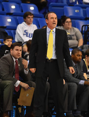 NCAA Basketball: George Washington at Saint Louis