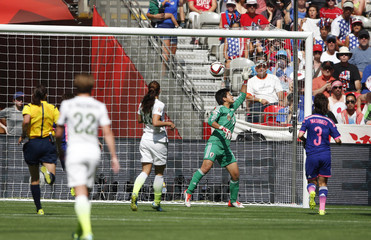 Soccer: Women's World Cup-Final-Japan at United States