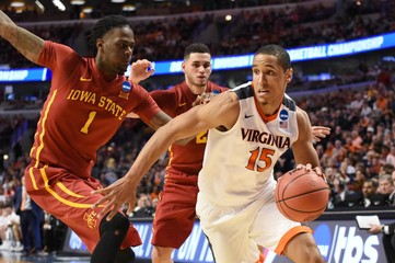 NCAA Basketball: NCAA Tournament-Midwest Regional-Iowa State vs Virginia