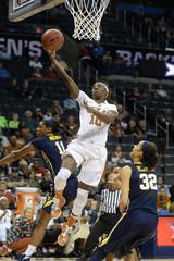 NCAA Womens Basketball: Big 12 Conference Tournament-Texas vs West Virginia