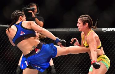MMA: UFC Fight Night-Correia vs Reneau