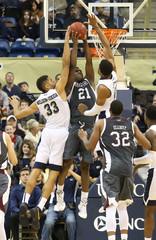 NCAA Basketball: Maryland - E. Shore at Pittsburgh