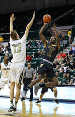 NCAA Basketball: Southern Mississippi at Charlotte