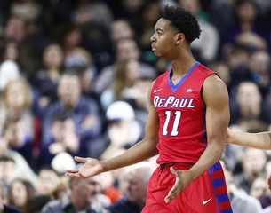 NCAA Basketball: DePaul at Providence