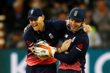 England vs West Indies - Third One Day International