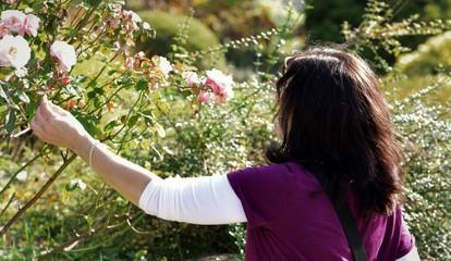 women ...flowerrs