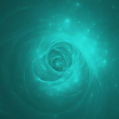 fractal world, background color
