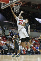 NCAA Basketball: Tulane at Southern Methodist