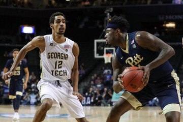 NCAA Basketball: ACC Conference Tournament-Georgia Tech vs Pittsburgh