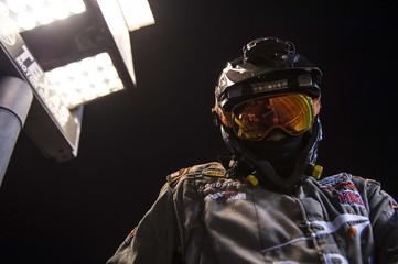 NASCAR: Striping Technology 350