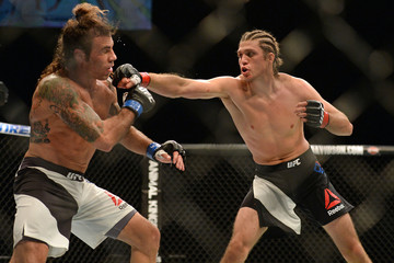 MMA: UFC 199-Guida vs Ortega