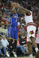 NCAA Basketball: UMKC at Louisville