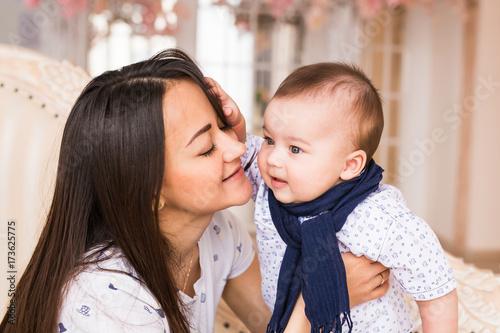 dcf5a3387 Cute baby boy