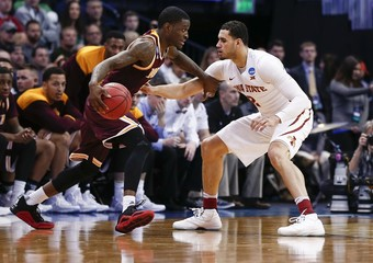 NCAA Basketball: NCAA Tournament-First Round Iowa State vs Iona