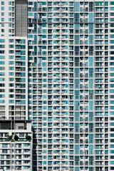 Bangkok Architectural Buildings