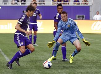 MLS: U.S. Open Cup-Columbus Crew SC at Orlando City SC