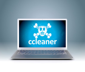 hacked computer ccleaner