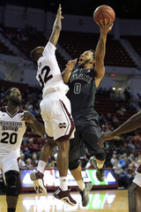 NCAA Basketball: Tulane at Mississippi State
