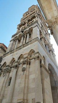 Kathedrale hl. Domnius in Split