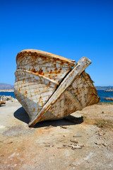 Barca Creta