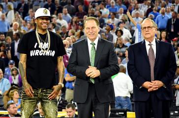 NCAA Basketball: Final Four Championship Game-Villanova vs North Carolina