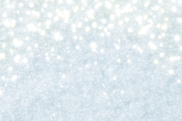 Macro shot from Snow.