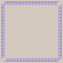 Frame blue 2 19.09