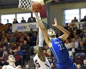 NCAA Basketball: Saint Louis at St. Joseph