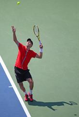 Tennis: Rogers Cup - Bryan/Bryan vs Nestor/Roger-Vasselin