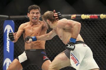 MMA: UFC 192-Benavidez vs Bagautinov