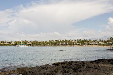 Hawaiian Bay