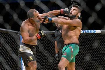 MMA: UFC 200-Hendricks vs Gastelum
