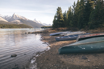 Jasper Boats
